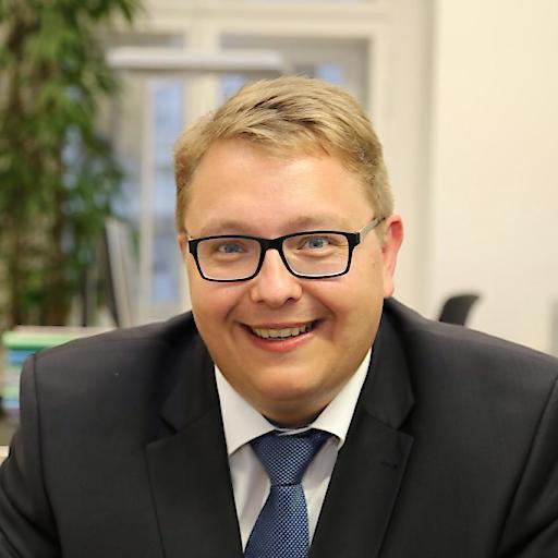 Ab 1. April neu im Vorstand der Energie Steiermark: DI (FH) Mag. (FH) Martin Graf, MBA