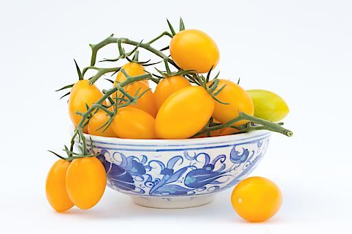 Reiche Ernte der Süßen Sissi