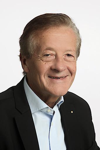 DI Dr. Franz Schreiner, Geschäftsführung Schreiner Consulting