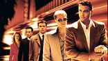 "RTL II zeigt ""Ocean's Eleven"" - Der Film der Hollywood-Superstars"