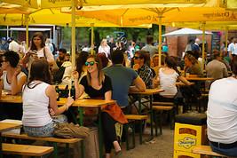 Feschmarkt Graz 5 Sommer Sonne Feschmarkt Fesch Og 10052016