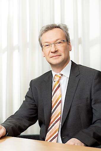 Künftiger OMV Finanzvorstand Reinhard Florey