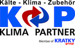 AHI Carrier South Eastern Europe S.A. schließt exklusiven Distributionsvertrag mit Klima Partner