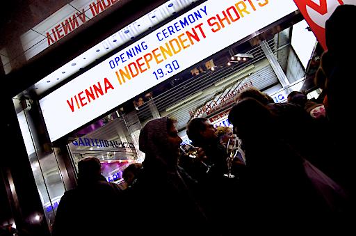 VIS Vienna Independent Shorts eröffnet am 25.05. im Gartenbaukino Wien