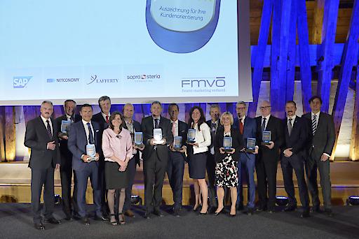 Die FMVÖ-Recommender-Gewinner 2016