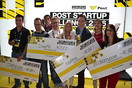 "Sieger der ""Post Start-up Challenge"" stehen fest"
