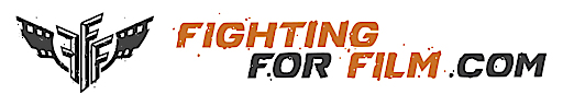 Logo FightingForFilm.com