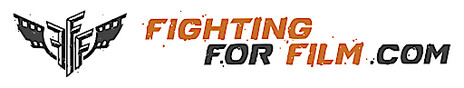 Logo Fighting For Film