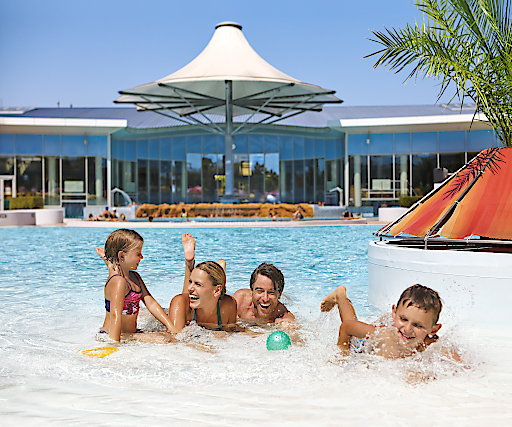 Sommer Therme Laa