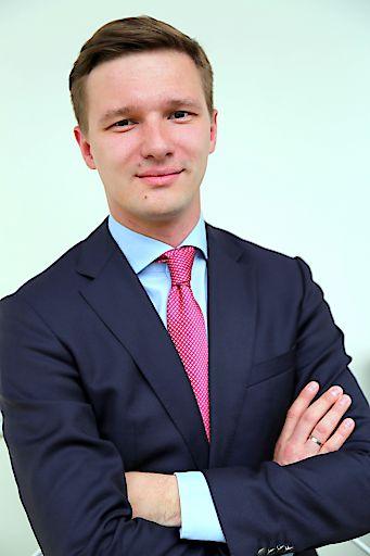 Geschäftsführer der LICARD Euroservices GmbH