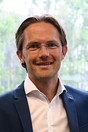 Bild zu Christoph Hammer: neuer Head of Marketing bei NAVAX