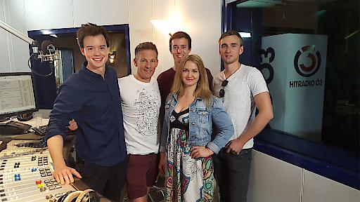 Österreichischer Radiopreis 2016