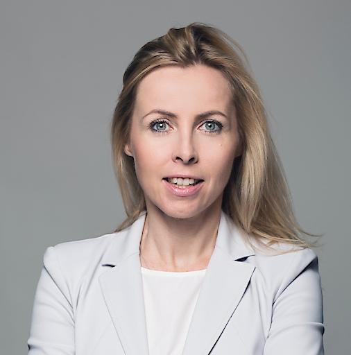 Mag. Karin Kafesie