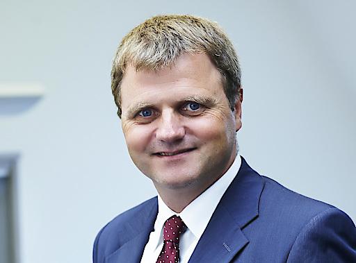 Andreas Fellner, Partner Bank AG