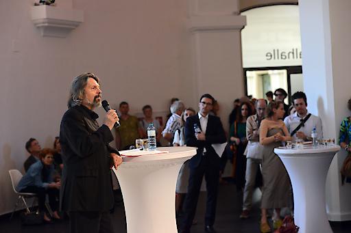 Gerald Bast (Universität für angewandte Kunst Wien)