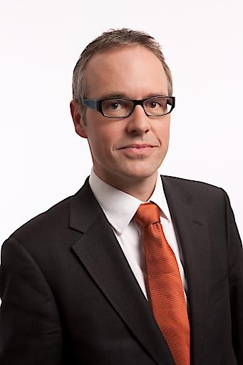 Wolfgang Viehauser, neuer Privatkundenvorstand der HYPO NOE Gruppe Bank AG