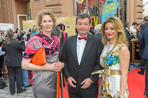 """Die Oper im Steinbruch St. Margarethen gewann den Österreichischen Musiktheaterpreis als """"Bestes Festival""""."""