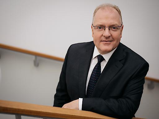Mag. Helmut Bernkopf