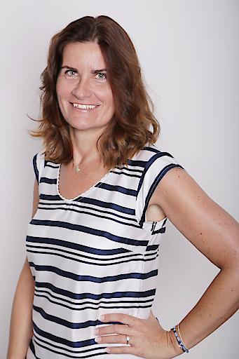 Sabine Ranefeld