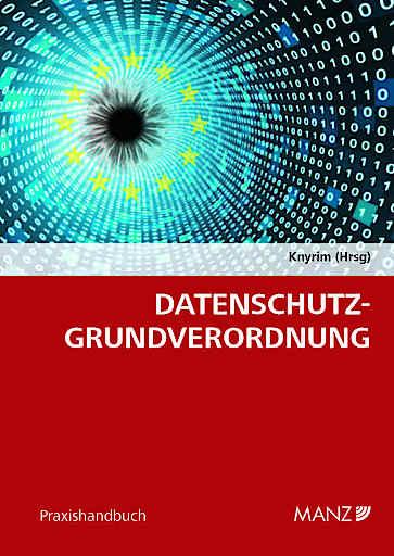 Handbuch DSGVO