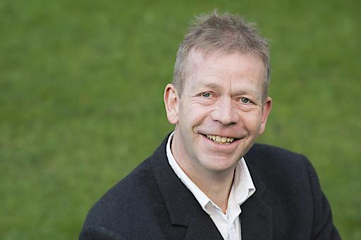 FH-Prof. Dr. Martin Kolbinger leitet die Studiengänge Soziale Arbeit (Bachelor) und Innovationsentwicklung im Social-Profit-Sektor (Master) an der Fachhochschule Salzburg