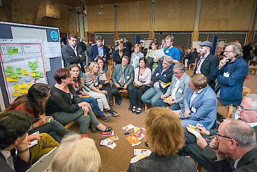Zum Abschluss des Europäischen Forums Alpbach werden am 2. September 2016 zahlreiche Bürgermeister/innen aus ganz Österreich zum 5. Vernetzungstreffen zur Integration von Geflüchteten erwartet.