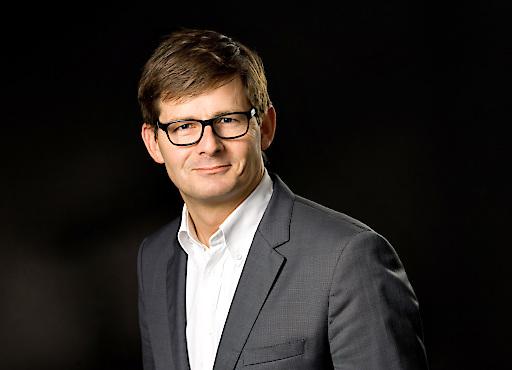 Richard Mauve, CEO der Mauve AG, wünscht sich VideoIdent für den Wirtschaftsstandort Österreich