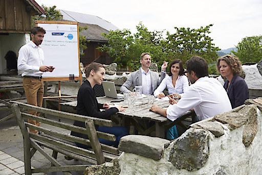Innovative Seminarerlebnisse als entscheidender Faktor für einen nachhaltigen Wissens- und Erfahrungstransfer
