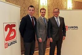 Hochkarätige LUKOIL Accounting Konferenz zum 5. Mal in Wien