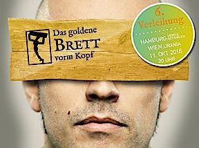 Goldenes Brett Keyvisual
