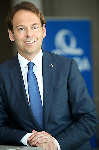 Andreas Brandstetter, CEO UNIQA Insurance Group