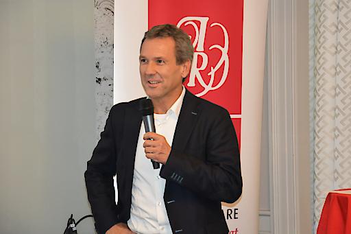 Christian Renk, Geschäftsführer der SOFORT Austria GmbH, plädiert für eine Zusammenarbeit von Banken und FinTechs