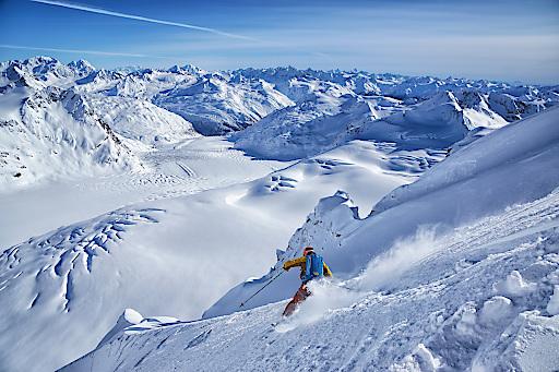 Winterthema auf der Photo+Adventure bei den Ausstellern und im Rahmenprogramm