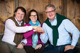 KITZBÜHEL LODGE startet ab Dezember im Kitzbühel Country Club