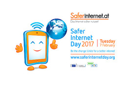 Fotograf: Safer Internet, Fotocredit: Safer Internet