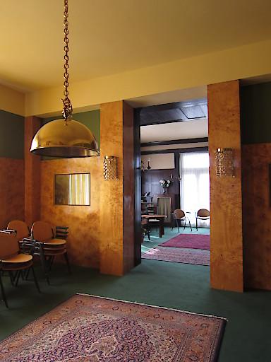Haus Brummel in Pilsen