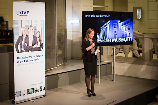 femOVE-Vorsitzende Michaela Leonhardt, Ph.D., ist überzeugt, dass gelebte Diversität in Unternehmen zum Innovationstreiber wird