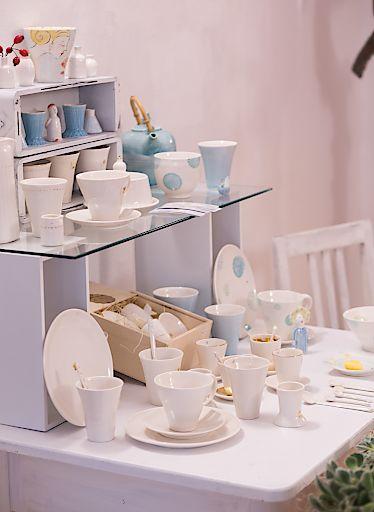 """Die Erzeugnisse kleiner Mühlviertler Werkstätten sind im neuen Mühlviertel-Kreativ-Haus in Freistadt zu sehen und zu erwerben. Im Dezember hält die neue """"Kreativ-Greißlerei"""" täglich (auch an Sonn- und Feiertagen) geöffnet."""