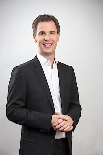 Portrait Stefan Lassnig, Vorstand RMA