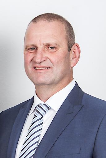 Portrait Gerhard Fontan, RMA-Vorstand ab März 2017