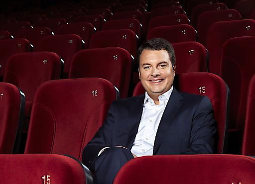 Neues Aufsichtsratsmitglied der S+B Gruppe AG - Christof Papousek.