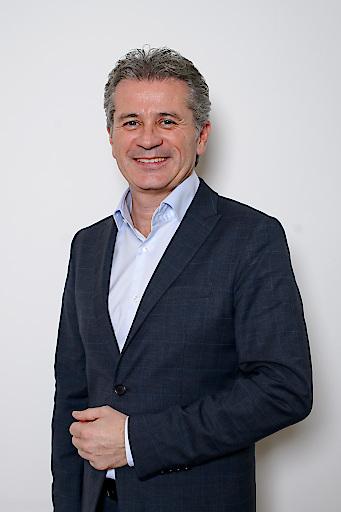 Markus Galli übernimmt mit 1.1.2017 die Geschäftsführung der WOCHE Kärnten.