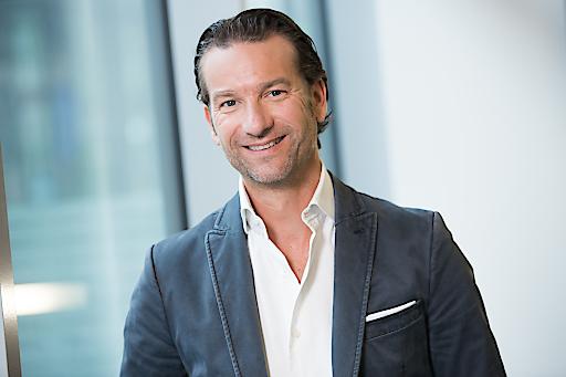 """Oliver Krizek, Eigentümer und Geschäftsführer der NAVAX Unternehmensgruppe: """"Der Weg der integrierten Lösung hat sich ausgezahlt, denn die ERP Lösung passt perfekt mit dem BI-Tool zusammen und davon profitieren alle: der Kunde, die Lieferanten und die Händler. Das wollen wir auch zukünftig weiter gemeinsam mit Expert ausbauen."""""""