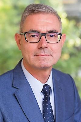Peter Giffinger neuer Geschäftsführer von Saint-Gobain ISOVER Austria