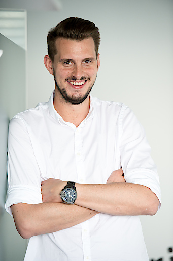 Stefan Weger, Head of Product Management bei Styria Digital Services