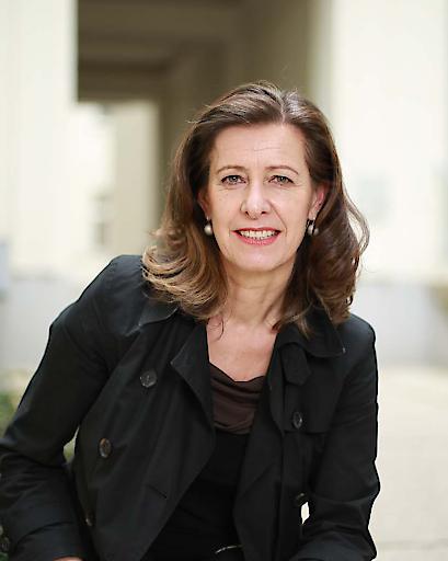 Bild zu OTS - Dr. Marijana Stoisits