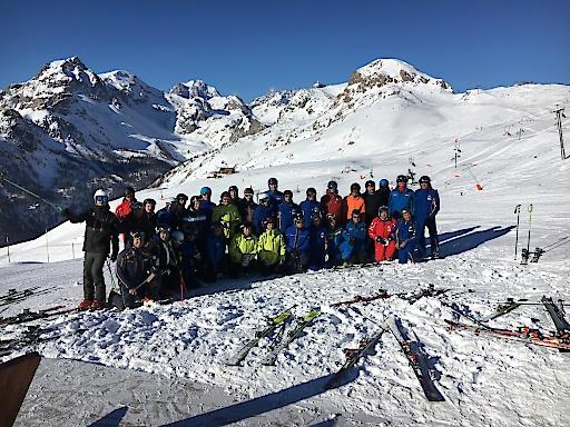 Die italienischen & französischen Alpen ...Ein Wechselspiel aus Topografie, Infrastruktur & Servicequalität