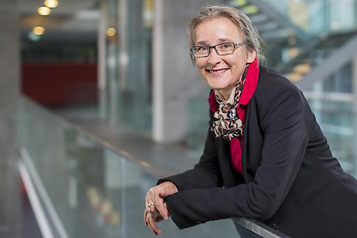 Ruth E. Resch übernimmt die Leitung des Studiengangs Orthoptik an der FH Salzburg