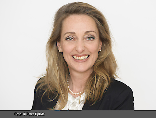 Dr. Manuela Walser, Geschäftsführerin ITS Förderberatung GmbH