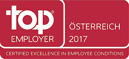 Top Employer Österreich